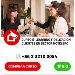 Curso E-learning Fidelización de Clientes en el Sector Hotelero
